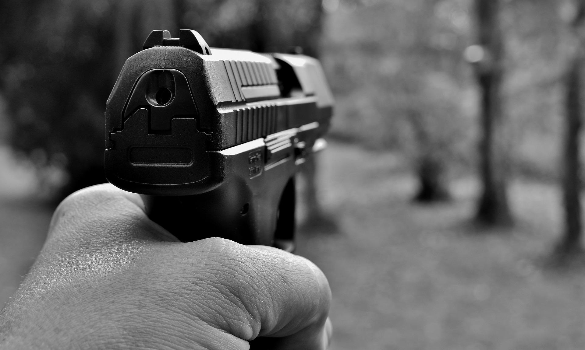 Mám zbroják, jsem střelec – výběr krátké zbraně